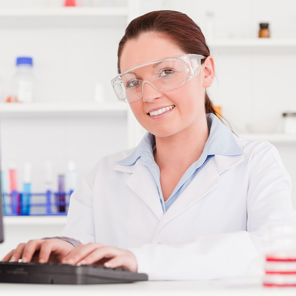 Laboratory Operations Software
